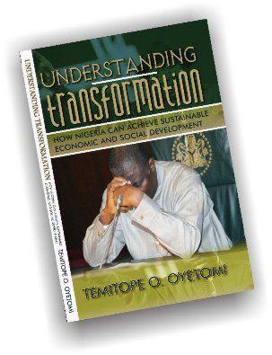 Understanding Transformation